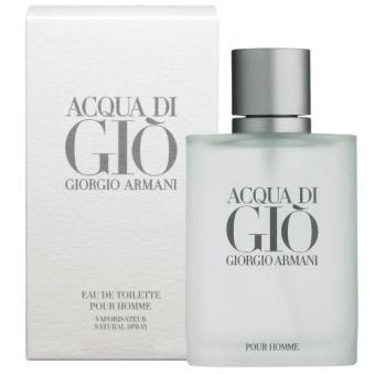 Harga Giorgio Armani Acqua Di Gio Eau De Toilette for Men 100ml