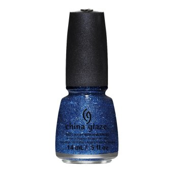 Harga China Glaze Nail Lacquer 15ml (Feeling Twinkly)