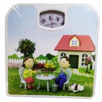 Harga Health Scale A06 (Design#3)