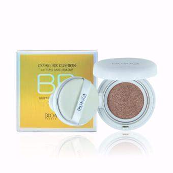 Bioaqua Air Cushion BB Cream Concealer Moisturizing Foundation Makeup Bare Strong Whitening Face Beauty Make Up Price Philippines