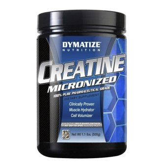 Dymatize Micronized Creatine 500 Grams Price Philippines