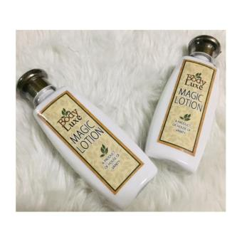 2 pcs Body Luxe Lumina Magic Lotion Price Philippines