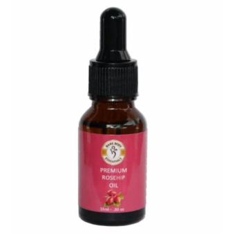 Bare Body Essentials Premium Rosehip Oil 15ml Price Philippines