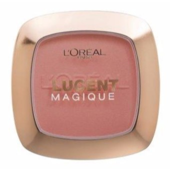 L'Oreal Paris Lucent Magique Mono Blush 3.5g (Pink Reve) Price Philippines