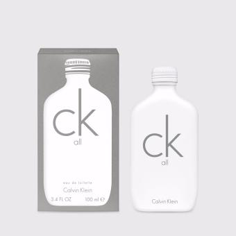 Harga Calvin Klein all Eau de Toilette 100ml
