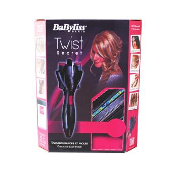 Harga ASTV Babyliss Twist Secret