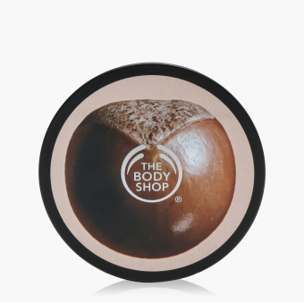 The Body Shop Shea Body Butter 200 mL Price Philippines