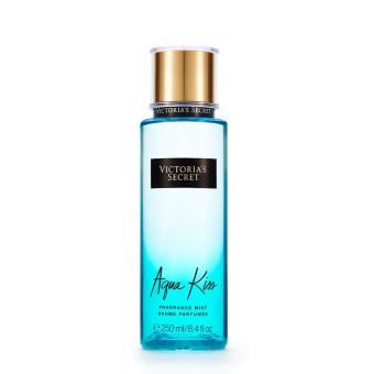 Harga Victoria's Secret Aqua Kiss Fragrance Mist 250ml