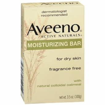 Aveeno Active Naturals Moisturizing Bar Price Philippines