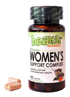 Health Funatics Optimum Women's Support Complex 60 Capsules Price Philippines