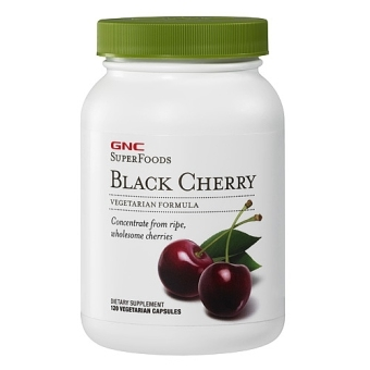 Harga GNC Black Cherry NB 120's
