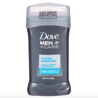 Harga MEN+CARE CLEAN COMFORT ANTIPERSPIRANT STICK 85g