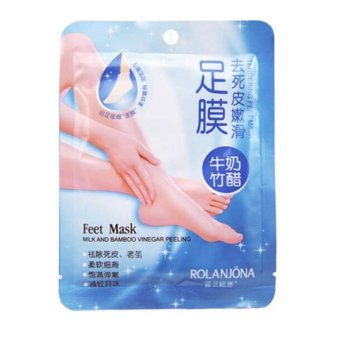 Harga Buytra Exfoliating Peel Foot Mask 1Pair