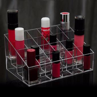 24 SLOTS LIPSTICK COSMETIC ORGANIZER Price Philippines