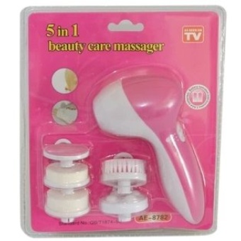 5 IN 1 Beauty Face Care Massager Price Philippines