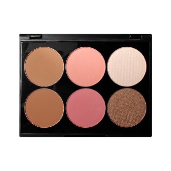 Makeup World Complete Contour Palette Price Philippines