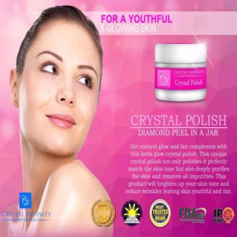 Crystal Infinity Beauty Products Crystal Polish 15g Price Philippines