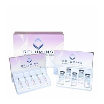 NEW RELUMINS ADVANCED GLUTATHIONE 3500MG - GLUTATHIONE & VITAMIN C Price Philippines