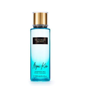 Harga Victoria's Secret Aqua Kiss Body Mist 250ML (New Packaging)