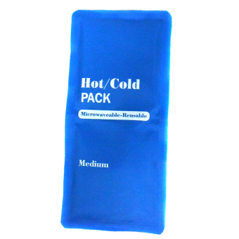 Soft Comfort Hot and Cold Pack (Blue) Price Philippines