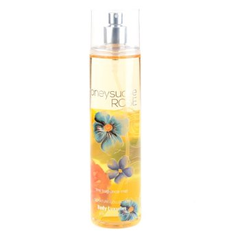 Harga Body Luxuries Honeysuckle Rose Fragrance Mist for Women 236ml