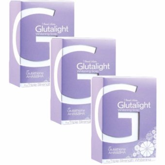 Glutathione Whitening Bar Soap Promo Price Philippines