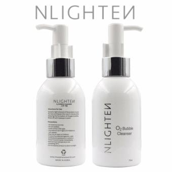 Harga Nlighten )2 Bubble Cleanser (Most Power-packed Product)