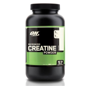 Optimum Nutrition Micronized Creatine Powder (Creapure) 300g Price Philippines