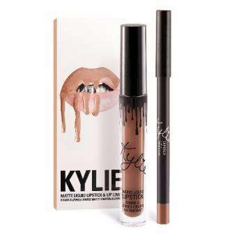 Kylie Cosmetics EXPOSED Lip Kit Price Philippines