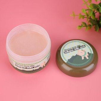 Harga 100ml Milky Piggy Brightening Carbonated Bubble Clay Mask Anti Wrinkle - intl