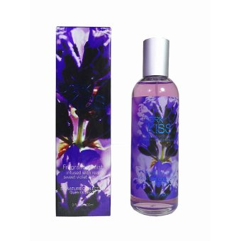 Harga Queen's Secret Dark Kiss Fragrance Mist 100ml