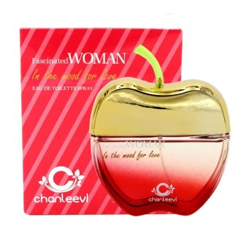 Harga Chanleevi In The Mood For Love Eau De Toilette For Woman 100ml