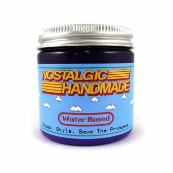 Nostalgic Handmade Barbershop Water Based Pomade Price Philippines