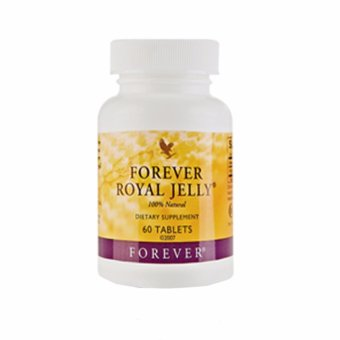 Harga Foreverliving Forever Royal Jelly 60tablets