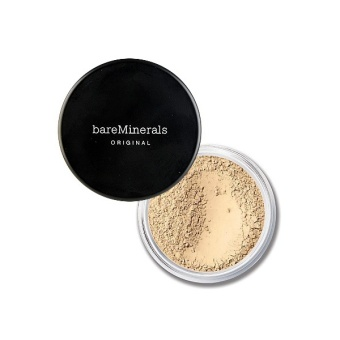 bareMinerals Broad Spectrum SPF15 Original Foundation 8g (#Golden Medium W20) Price Philippines