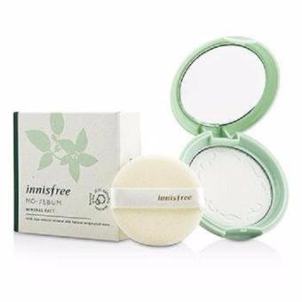 Innisfree No Sebum Mineral Pact 8.5g Price Philippines