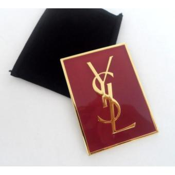 YSL Yves Saint Laurent VIP GIFT Compact Mirror Price Philippines