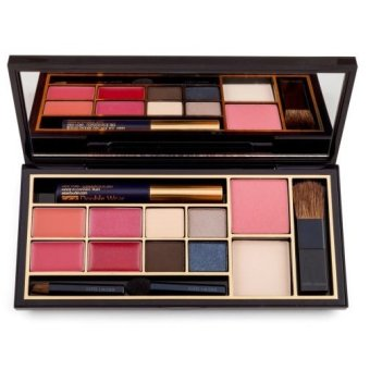 Estee Lauder Travel Exclusive Expert Color Face Make up Palette Price Philippines
