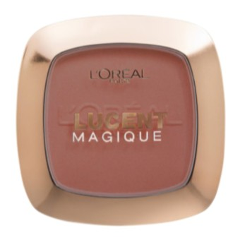 L'Oreal Paris Lucent Magique Mono Blush 3.5g (B2 Sweet Coral) Price Philippines