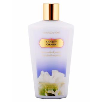 Harga Victoria's Secret Secret Charm Hydrating Body Lotion 250 ml