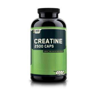 Optimum Nutrition Creatine 2500mg, 300 Capsules Price Philippines