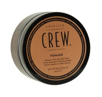 American Crew Pomade Cream 85g Price Philippines