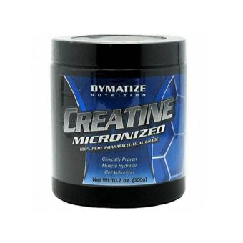 Dymatize Strength and Power Building Creatine Monohydrate - 300g Price Philippines