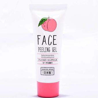 Face Peeling Gel (Made in Japan) Price Philippines