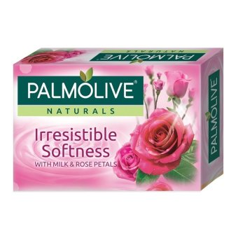 Palmolive Naturals Irresistible Softness Beauty Bar Soap (soft skin) 115g Price Philippines