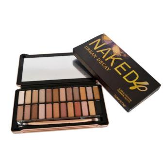 Urban Decay NAKED 4 Eyeshadow Palette Earth Color OEM Price Philippines