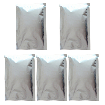 5Pair Baby Foot Real Mask Remove Dead Skin Peeling Cuticle Heel (Intl) Price Philippines