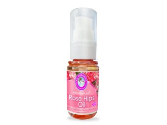 Milea Rosehip Natural Beauty Oil 30ml Price Philippines