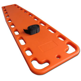 Spine Board with Straps Price Philippines