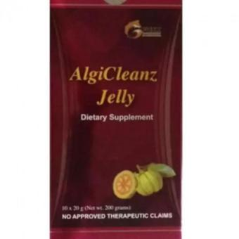 Harga AlgiCleanz Jelly-Garcinia Cambogia in a Jelly Lose Weight